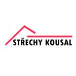 Střechy Kousal – logo společnosti