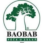 BAOBAB-péče o zeleň s.r.o. - Návrhy, realizace zahrad a parků Praha – logo společnosti