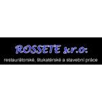 Rossete s.r.o. – logo společnosti