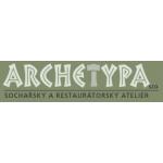 ARCHETYPA s.r.o. – logo společnosti