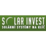 SOLARINVEST - GREEN ENERGY, s.r.o. (Obchodní kancelář, sklady a vedení společnosti) – logo společnosti