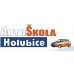 Autoškola Holubice - pobočka Roztoky u Prahy – logo společnosti