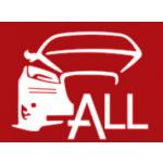 ALL AUTOSERVIS CZ, s.r.o. - Autoservis a Pneuservis Jesenice u Prahy – logo společnosti