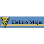 Majer Jiří- Elektro Majer – logo společnosti