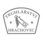 Hrachovec Miloš-TRUHLÁŘSTVÍ – logo společnosti