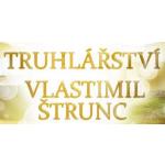 Štrunc Vlastimil (pobočka Chrášťany) – logo společnosti