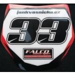 Kvasnička Jan - motoservis – logo společnosti