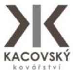 Kovářství Kacovský – logo společnosti
