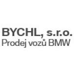 BYCHL s.r.o. – logo společnosti