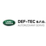DEF-TEC s.r.o. – logo společnosti