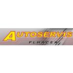 AUTOSERVIS PLHÁČEK - Ošmera Michal – logo společnosti