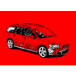 Holý Petr - autobazar Roztoky – logo společnosti