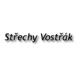 Vostřák Tomáš - střechy – logo společnosti