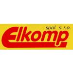 ELKOMP, spol. s r.o. – logo společnosti