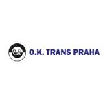 O.K. Trans Praha spol. s r.o. – logo společnosti