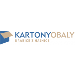 KARTONY-OBALY s.r.o. – logo společnosti