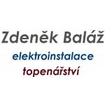 Baláž Zdeněk – logo společnosti
