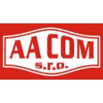 AA COM, s.r.o. – logo společnosti