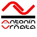 Antonín Vrňata s.r.o. – logo společnosti