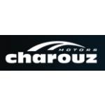 A. Charouz Motors s.r.o. - Autorizovaný dealer vozů Jaguar, Land Rover – logo společnosti