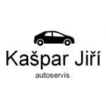 Kašpar Jiří - Servis vozů Mercedes Benz – logo společnosti