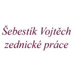 Šebestík Vojtěch - zednické práce – logo společnosti