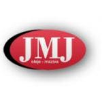 Jirátová Jana - JMJ OLEJE A MAZIVA – logo společnosti
