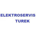 Elektroservis Turek František – logo společnosti