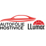 AUTOFÓLIE - HOSTIVICE - Jaroslav Meduna – logo společnosti