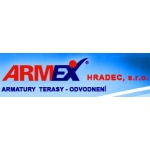 ARMEX Hradec, s.r.o. – logo společnosti