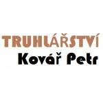 Kovář Petr - truhlářství – logo společnosti