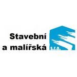 Stavební a malířská,s.r.o. - Malířské a zednické práce, rekonstrukce – logo společnosti
