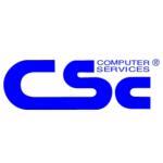 CSc COMPUTER SERVICES, spol. s r.o. – logo společnosti