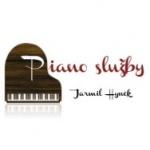 PIANO SLUŽBY - Jarmil Hynek – logo společnosti