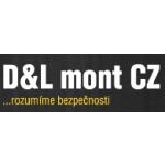 D&L mont CZ s.r.o. – logo společnosti
