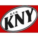 NÁBYTEK KNY s.r.o. – logo společnosti