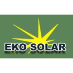 Vilímek Jiří - EKO SOLAR – logo společnosti