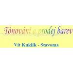 Kuklík Vít - STAVOMA – logo společnosti