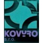 KOVYRO s.r.o. – logo společnosti