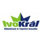 Král Ivo- klimatizační tech. – logo společnosti