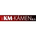 KM - Kámen a.s. – logo společnosti