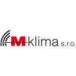 M - klima s.r.o. – logo společnosti