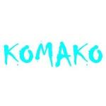 Med Petr - KOMAKO – logo společnosti