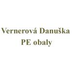 Vernerová Danuška- PE obaly – logo společnosti