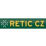 RETIC CZ, s.r.o. – logo společnosti