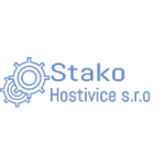 STAKO HOSTIVICE, s.r.o. – logo společnosti