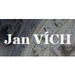 Vích Jan, ak.soch. – logo společnosti