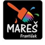 Mareš František - Malířské a natěračské práce – logo společnosti