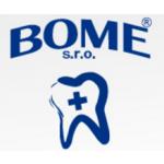 BOME s.r.o. – logo společnosti