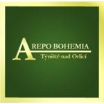 AREPO BOHEMIA s.r.o. – logo společnosti